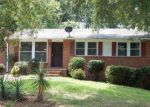 Foreclosed Home in Raleigh 27610 KITT PL - Property ID: 4007212136