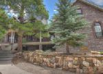 Foreclosed Home in Flagstaff 86004 N AMBERWOOD ST - Property ID: 4007285278