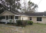 Foreclosed Home in Brunswick 31525 N GOODBREAD RD - Property ID: 4007344410