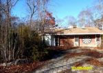 Foreclosed Home in East Quogue 11942 MONTAUK HWY - Property ID: 4007534492