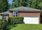 Foreclosed Home in Tuscaloosa 35405 OXFORD GATE DR - Property ID: 4007654500