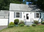 Foreclosed Home in Meriden 06450 SOUTH CT - Property ID: 4007734206