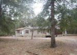 Foreclosed Home in Old Town 32680 NE 605TH ST - Property ID: 4007753932