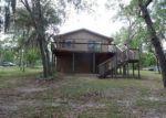 Foreclosed Home in Keystone Heights 32656 DEER SPRINGS RD - Property ID: 4007756548