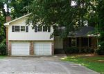Foreclosed Home in Stone Mountain 30083 RUE SAINT LAZAR - Property ID: 4007817875