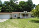 Foreclosed Home in Knightstown 46148 S COUNTY ROAD 625 W - Property ID: 4007894511