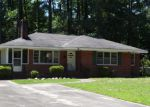 Foreclosed Home in Rocky Mount 27803 PIEDMONT AVE - Property ID: 4008095542
