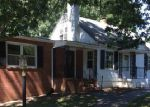 Foreclosed Home in Winston Salem 27106 RANSOM RD - Property ID: 4008106940