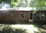 Foreclosed Home in Stilwell 74960 LINDA LN - Property ID: 4008247520