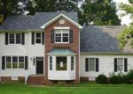 Foreclosed Home in Chester 23836 ROCKHAVEN DR - Property ID: 4008405630