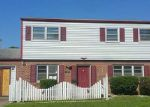 Foreclosed Home in Hampton 23666 MICOTT DR - Property ID: 4008412187