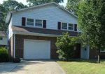 Foreclosed Home in Newport News 23608 HIGHWOOD CIR - Property ID: 4009148427
