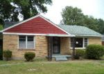 Foreclosed Home in Memphis 38122 DURBIN AVE - Property ID: 4009223773