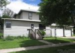 Foreclosed Home in Dell Rapids 57022 E 5TH ST - Property ID: 4009236460