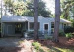 Foreclosed Home in Fayetteville 28306 PIGEON RIVER RD - Property ID: 4009481283