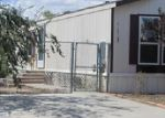 Foreclosed Home in Las Cruces 88005 CALLE LIBERTAD - Property ID: 4009552680
