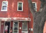 Foreclosed Home in Trenton 08611 MORRIS AVE - Property ID: 4009624956