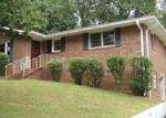 Foreclosed Home in Anniston 36207 BRIGHTON AVE - Property ID: 4009705980