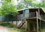 Foreclosed Home in Blairsville 30512 OLD GUM LOG RD - Property ID: 4009748447