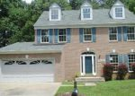Foreclosed Home in Laurel 20724 SHORELINE BLVD - Property ID: 4009903946