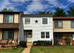 Foreclosed Home in Walkersville 21793 FORTUNE PL - Property ID: 4010118547