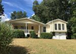 Foreclosed Home in Cross Hill 29332 AMBER HILL CIR - Property ID: 4010425563