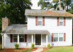 Foreclosed Home in Fayetteville 28311 WOODCLIFT DR - Property ID: 4010614775