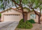 Foreclosed Home in Tucson 85704 W FAITH DAWN CT - Property ID: 4010658117