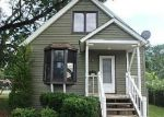 Foreclosed Home in Steger 60475 MCKINLEY AVE - Property ID: 4011218287