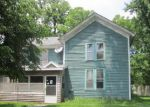 Foreclosed Home in Steward 60553 MILLER ST - Property ID: 4011222680