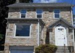 Foreclosed Home in Bridgeport 6606 PLATT ST - Property ID: 4011348368