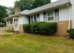 Foreclosed Home in Meriden 06450 CONVERSE CIR - Property ID: 4011597126