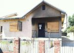 Foreclosed Home in Los Angeles 90037 W 52ND PL - Property ID: 4011713648