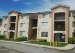 Foreclosed Home in Hollywood 33025 RENAISSANCE BLVD - Property ID: 4011806491