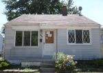 Foreclosed Home in Lincoln Park 48146 OLIVE AVE - Property ID: 4011970738