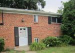 Foreclosed Home in District Heights 20747 N FOREST EDGE RD - Property ID: 4011998318
