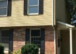 Foreclosed Home in Frederick 21702 HEATHER RIDGE CT - Property ID: 4012031159