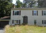 Foreclosed Home in Clinton 20735 SLOCUM CT - Property ID: 4012044305