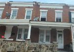 Foreclosed Home in Baltimore 21205 ASHLAND AVE - Property ID: 4012072341