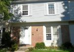 Foreclosed Home in Germantown 20874 WELL HOUSE CT - Property ID: 4012131917