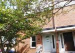 Foreclosed Home in Laurel 20723 CANTERBURY RIDING - Property ID: 4012141997