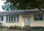 Foreclosed Home in Trenton 08619 MACON DR - Property ID: 4012395568