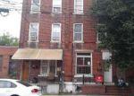 Foreclosed Home in Trenton 08609 HAMILTON AVE - Property ID: 4012413978