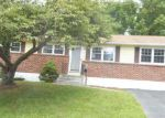 Foreclosed Home in New Castle 19720 RIDGE DR - Property ID: 4012454250