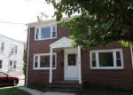 Foreclosed Home in Belleville 07109 CEDAR HILL AVE - Property ID: 4012477918