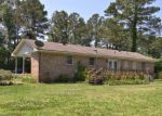 Foreclosed Home in Clinton 28328 OLD DRAG STRIP RD - Property ID: 4012897485
