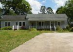 Foreclosed Home in Lancaster 29720 GRACE AVE - Property ID: 4012924645