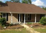 Foreclosed Home in Richton 39476 BILL MERRITT RD - Property ID: 4012974122