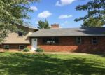 Foreclosed Home in De Soto 63020 YELLOW ROCK RD - Property ID: 4013049911