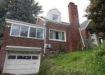Foreclosed Home in Pittsburgh 15236 HACIENDA DR - Property ID: 4013529482